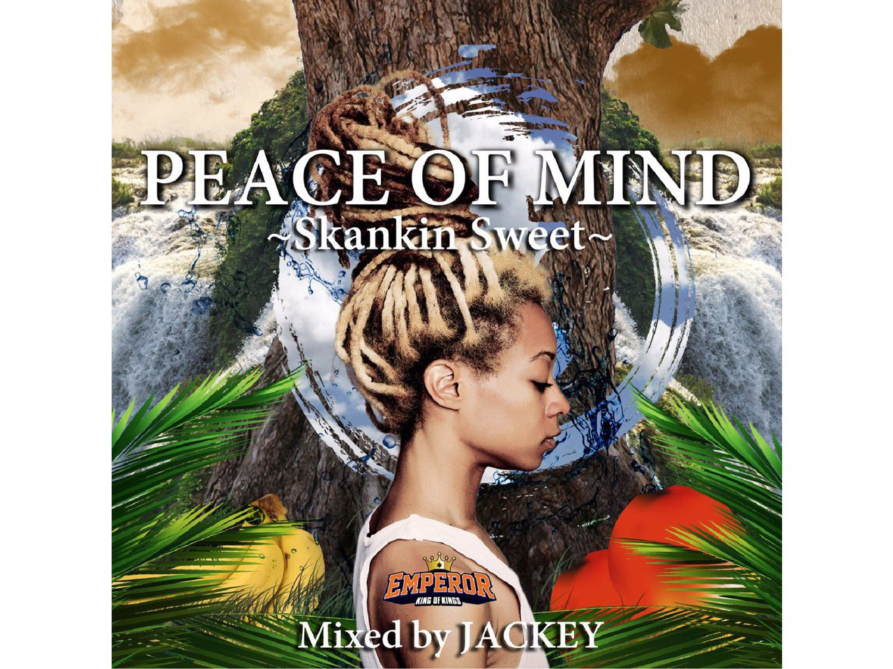 PEACE OF MIND ~SkankinSweet~ - EMPEROR SOUND -