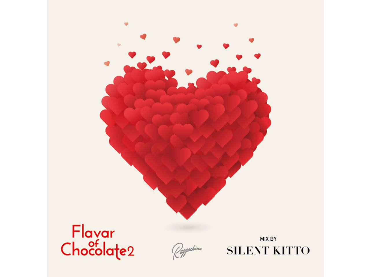 Flavor of Chocolate Vol.2 -SILENT KITTO-