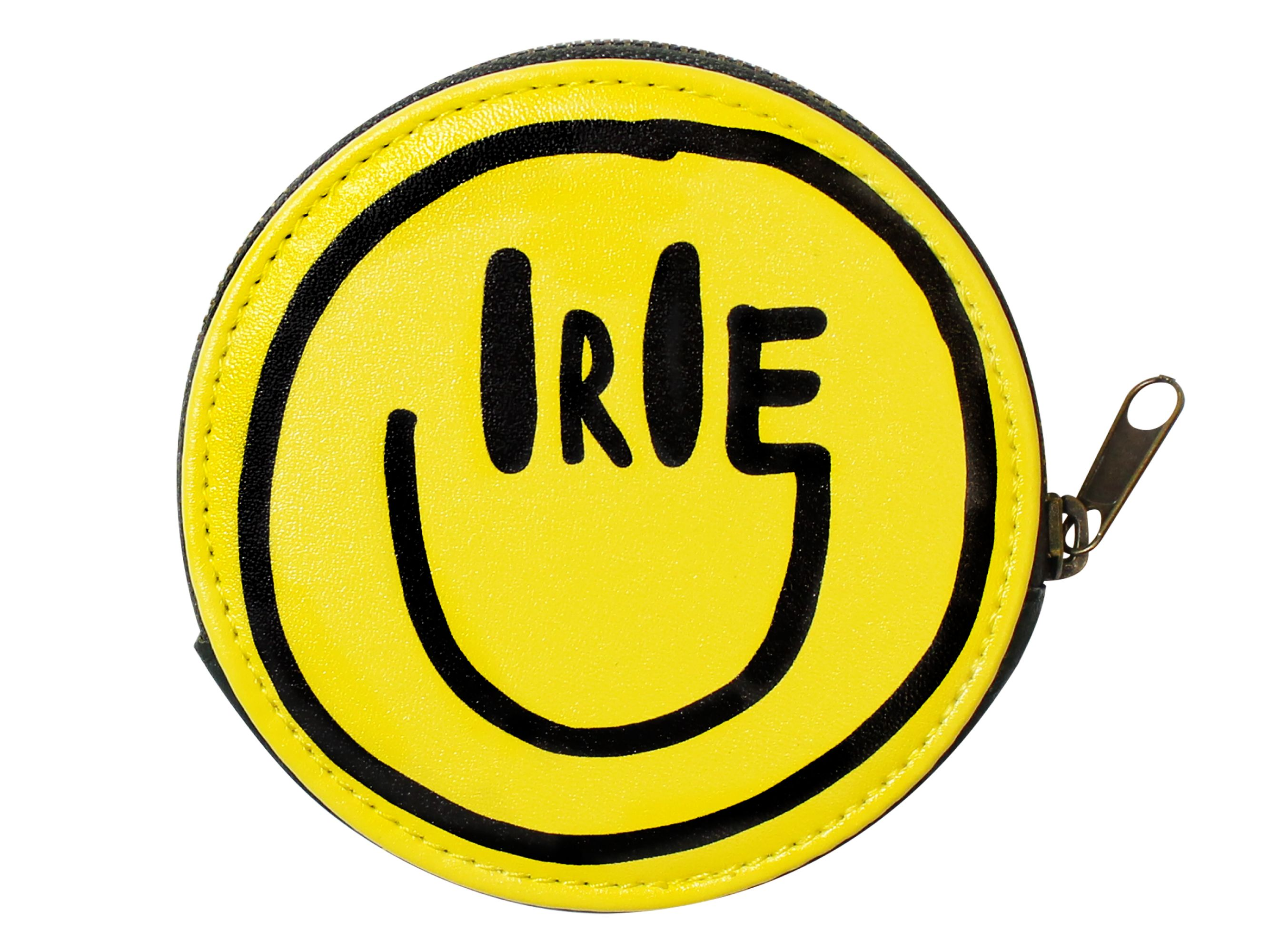 【50%OFF】SMIRIE COIN CASE -IRIEby irielife-