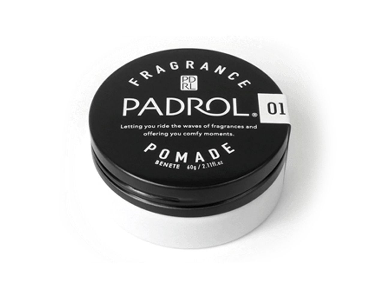 PADROL Fragrance Pomade