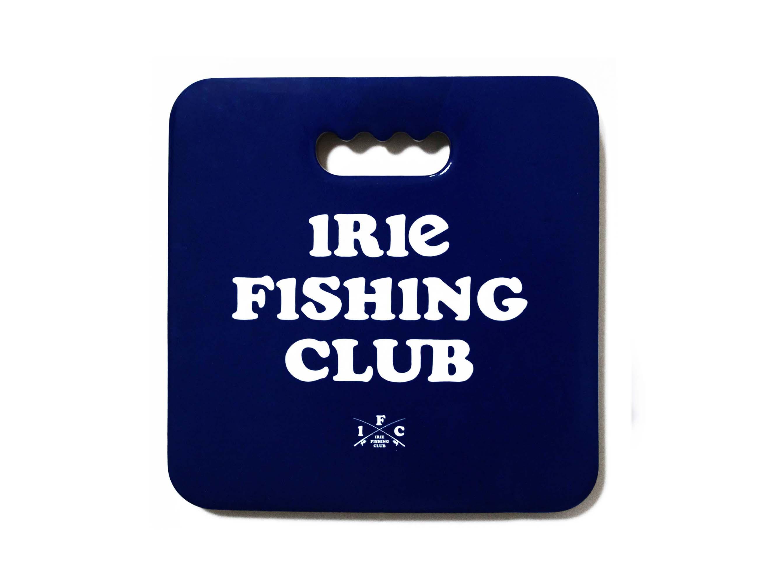 I.F.C WATER STADIUM CUSHION - IRIE FISHING CLUB