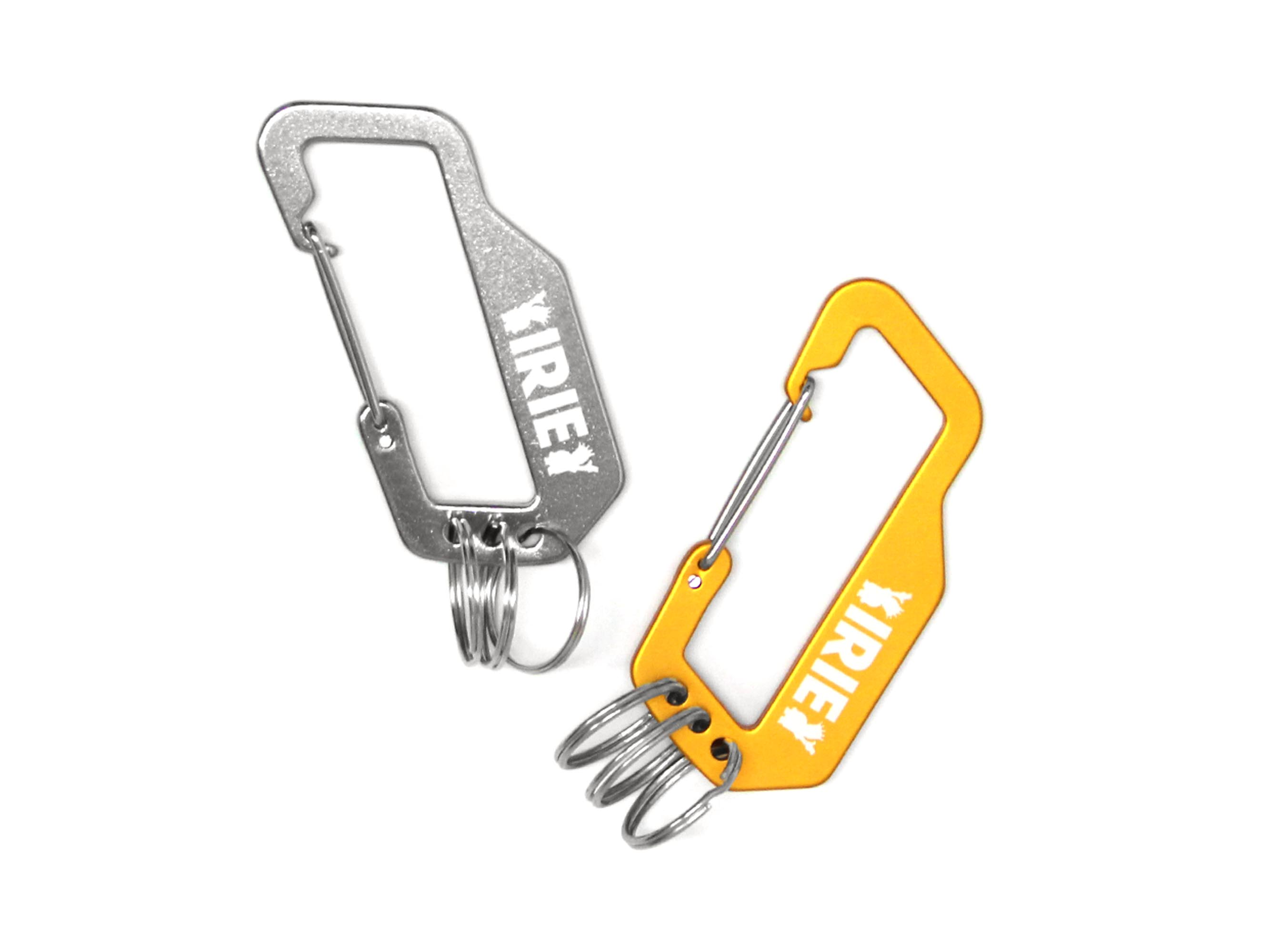 IRIE RING CARABINER - IRIE by irielife