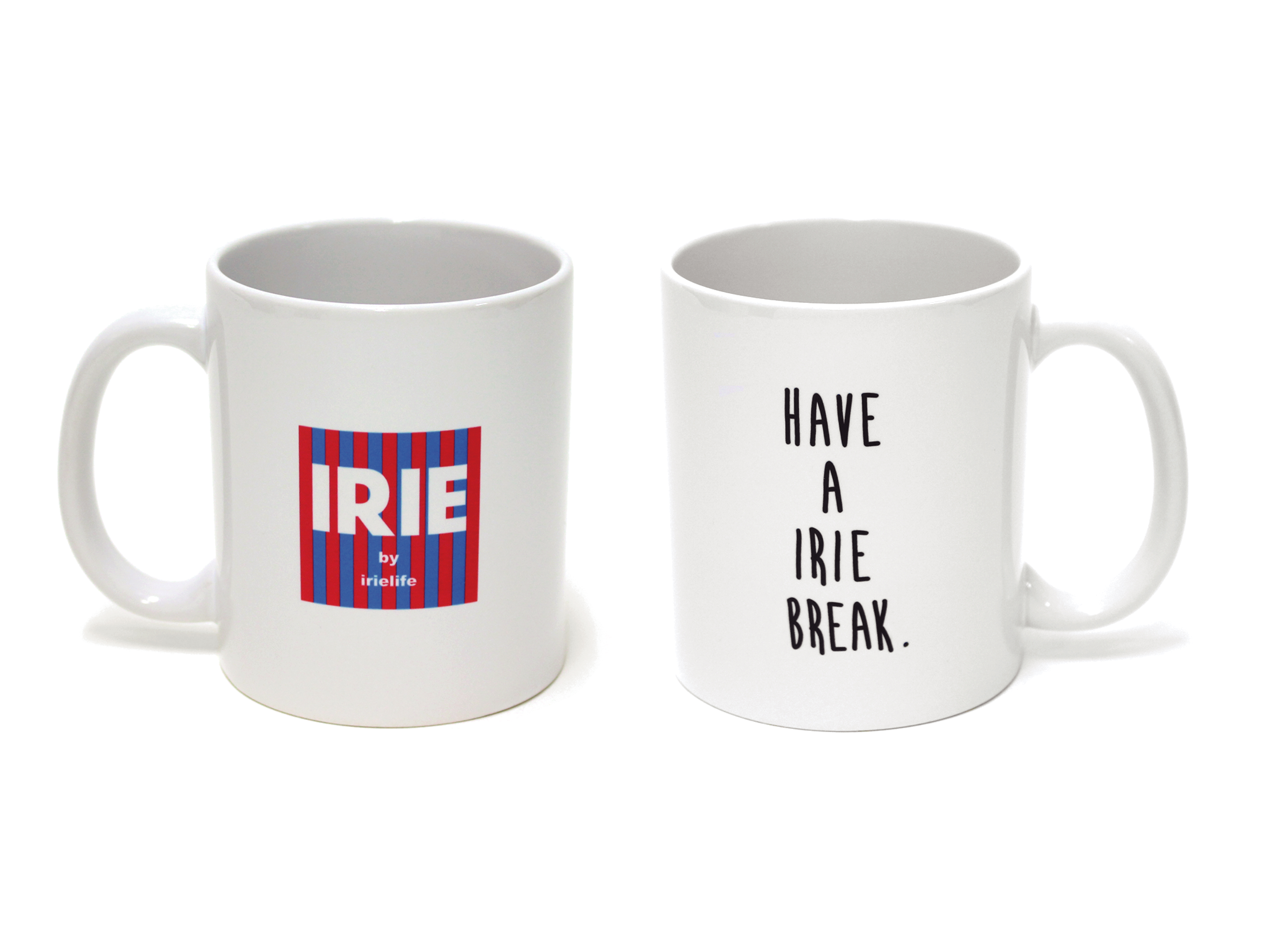IRIE MAG CUP - IRIE by irielife