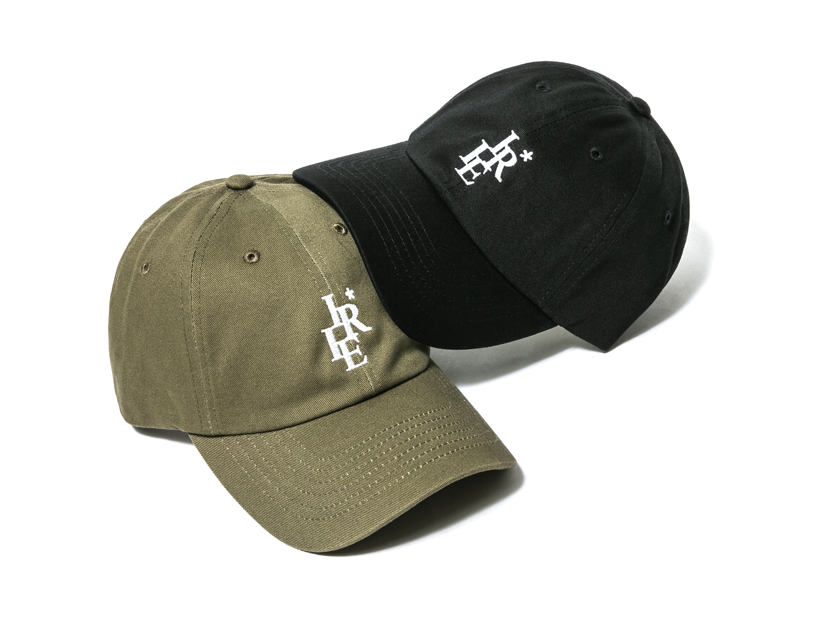 【20% OFF】IRIE STACK LOGO BALL CAP - IRIE by irielife