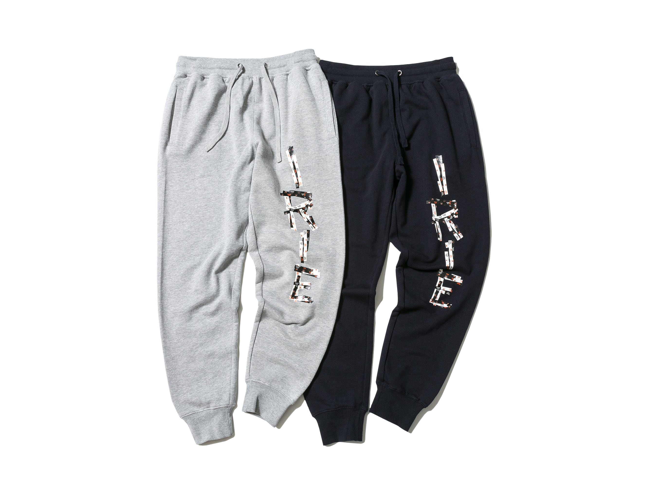 【20% OFF】IRIE STORE TAPE SWEAT PANTS - IRIE by irielife