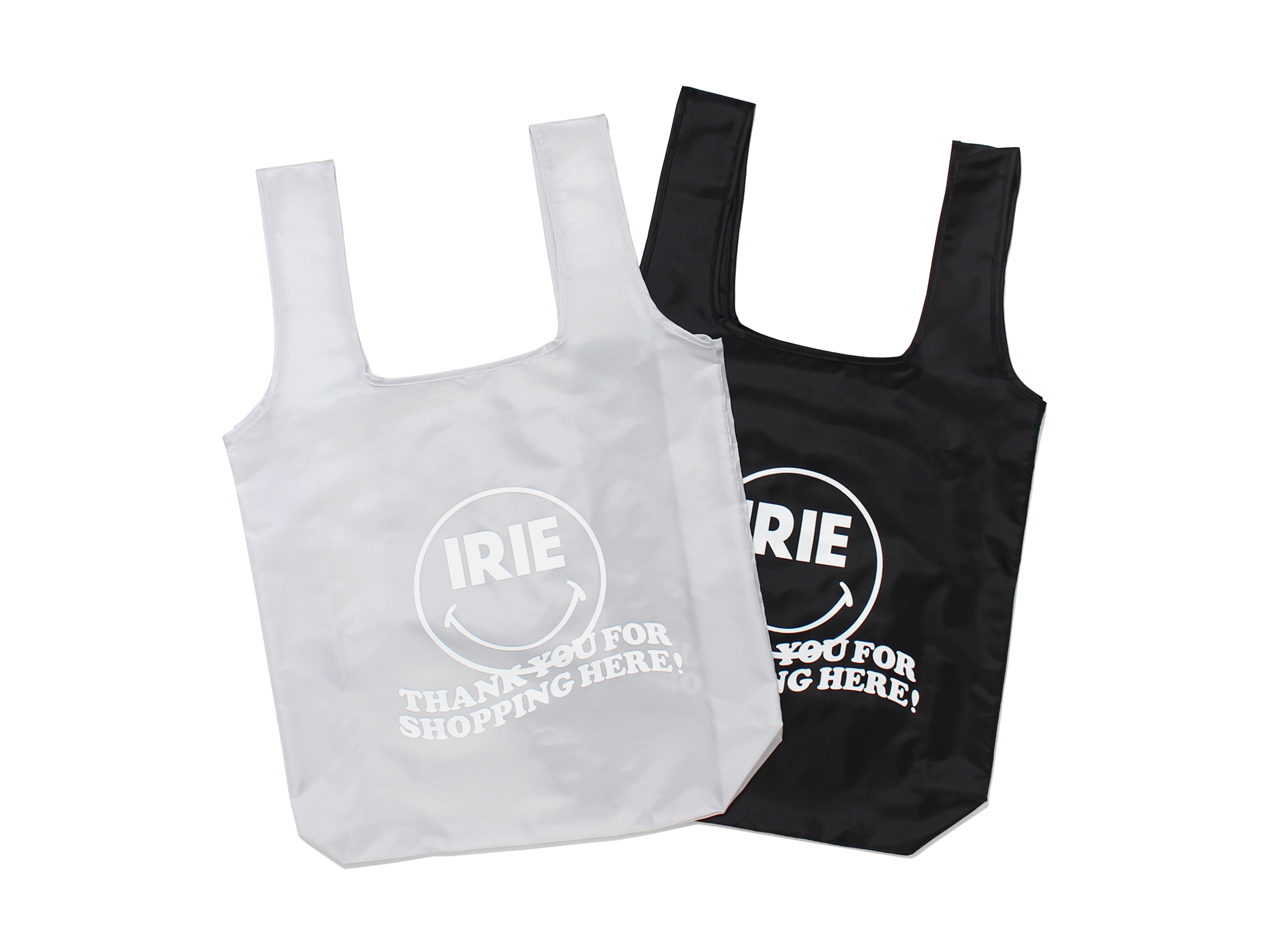 SMIRIE ECO BAG - IRIE by irielife