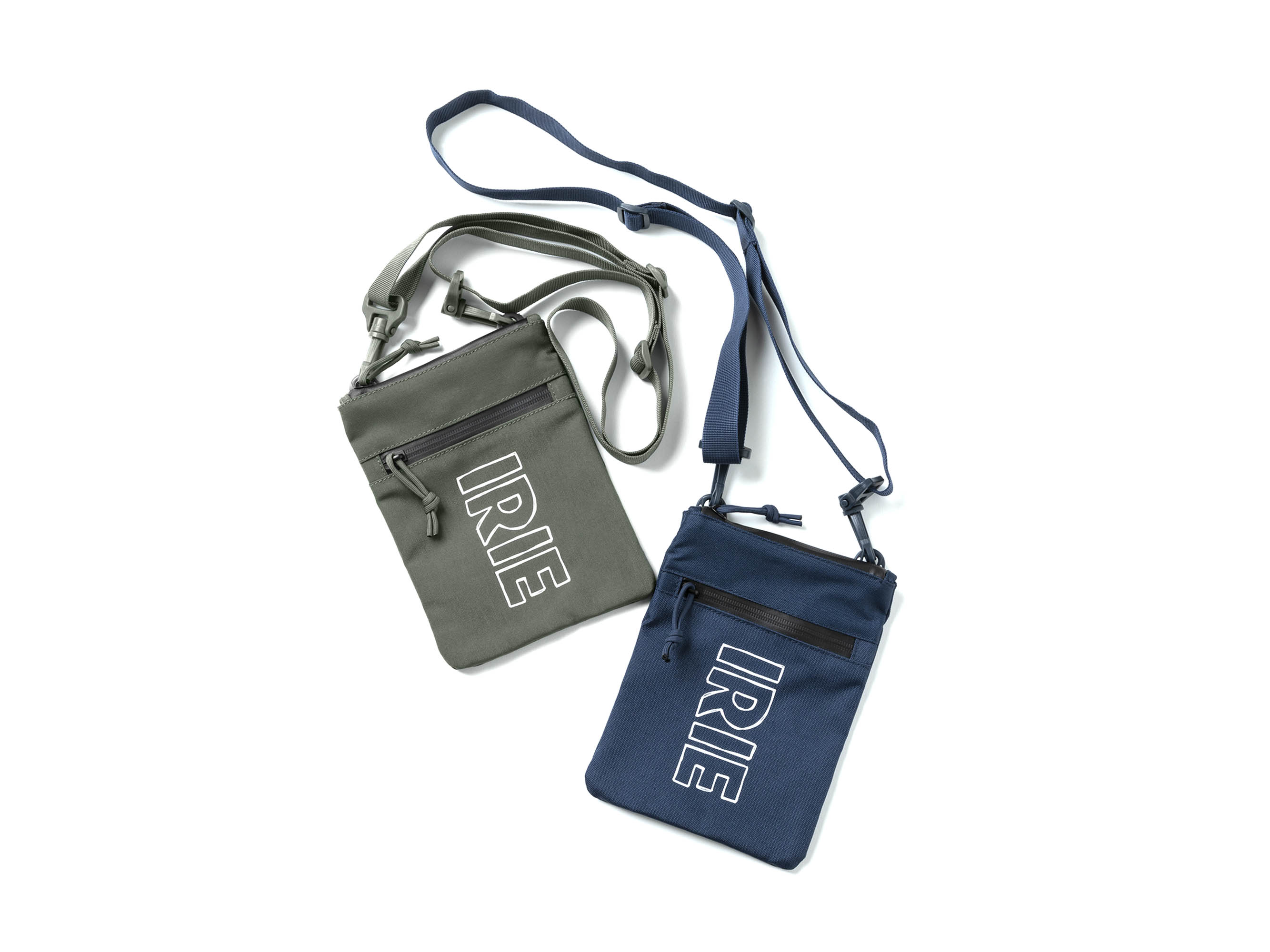 IRIE MINI SHOULDER POUCH - IRIE by irielife
