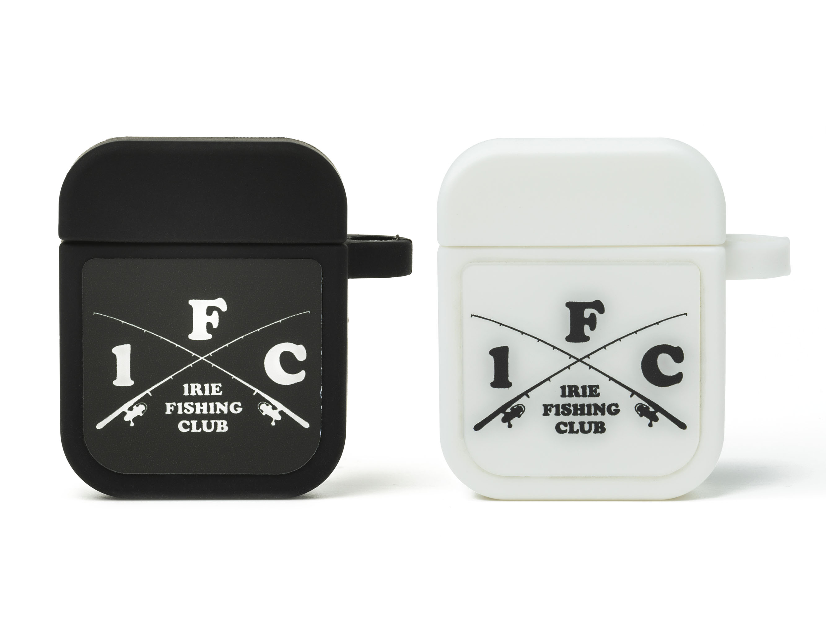CROSS ROD AIR PODS CASE - IRIE FISHING CLUB