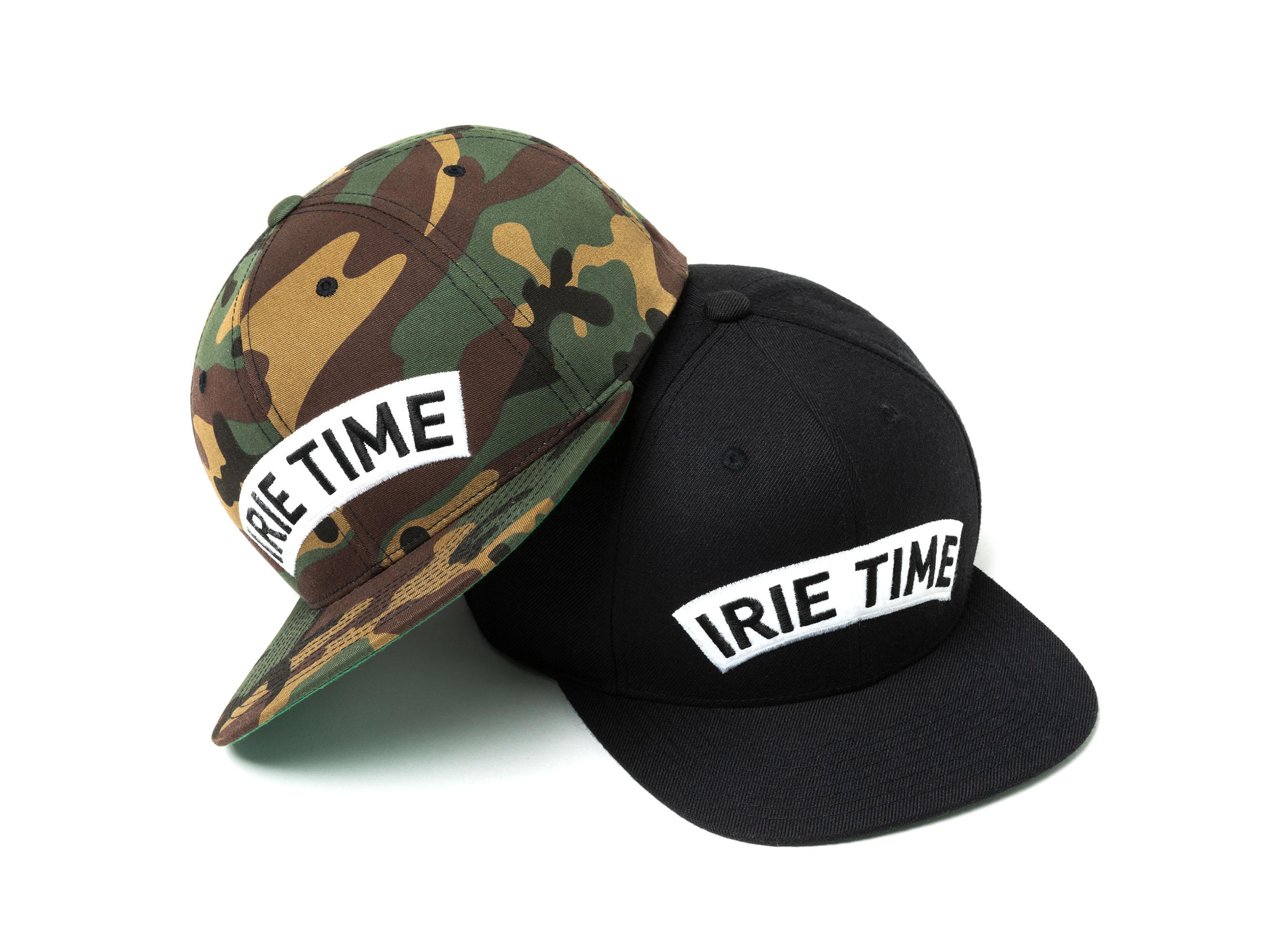IRIE TIME CAP - IRIE by irielife